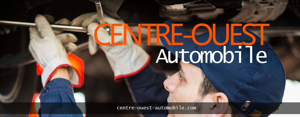 Centre ouest automobile